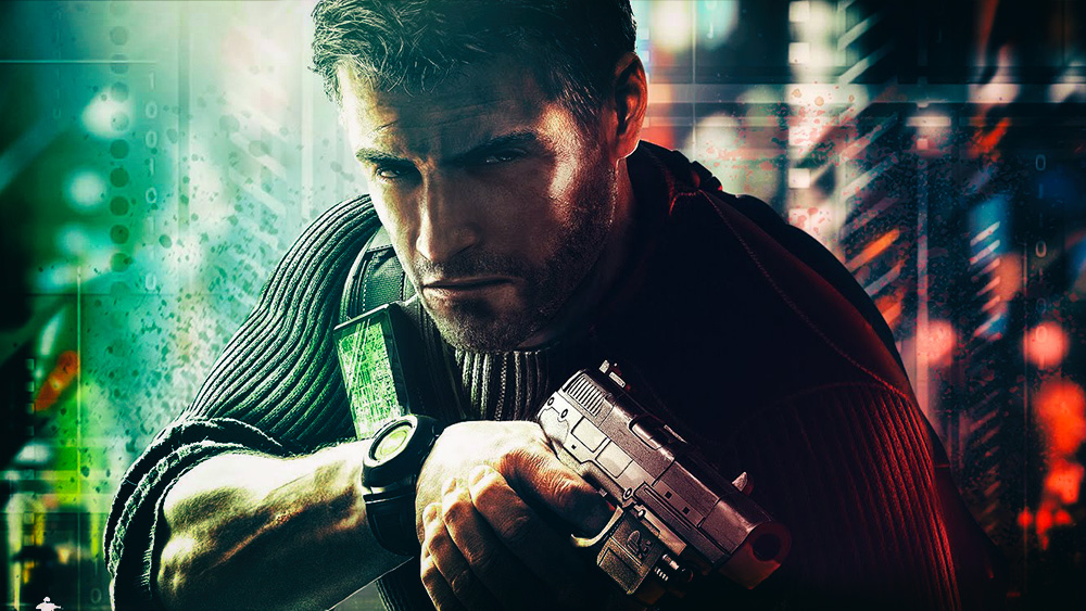 Splinter Cell: Omega Protocol