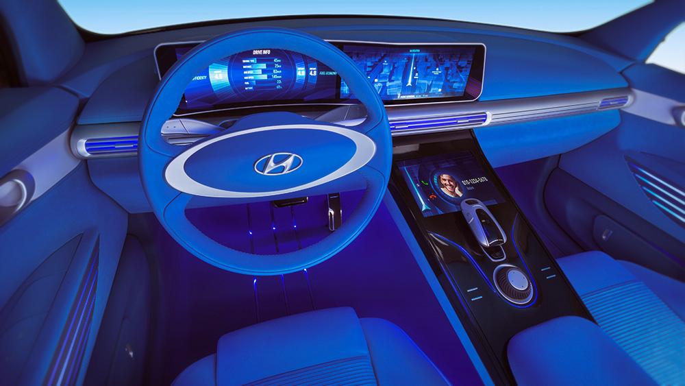 Hyundai & Autotalks