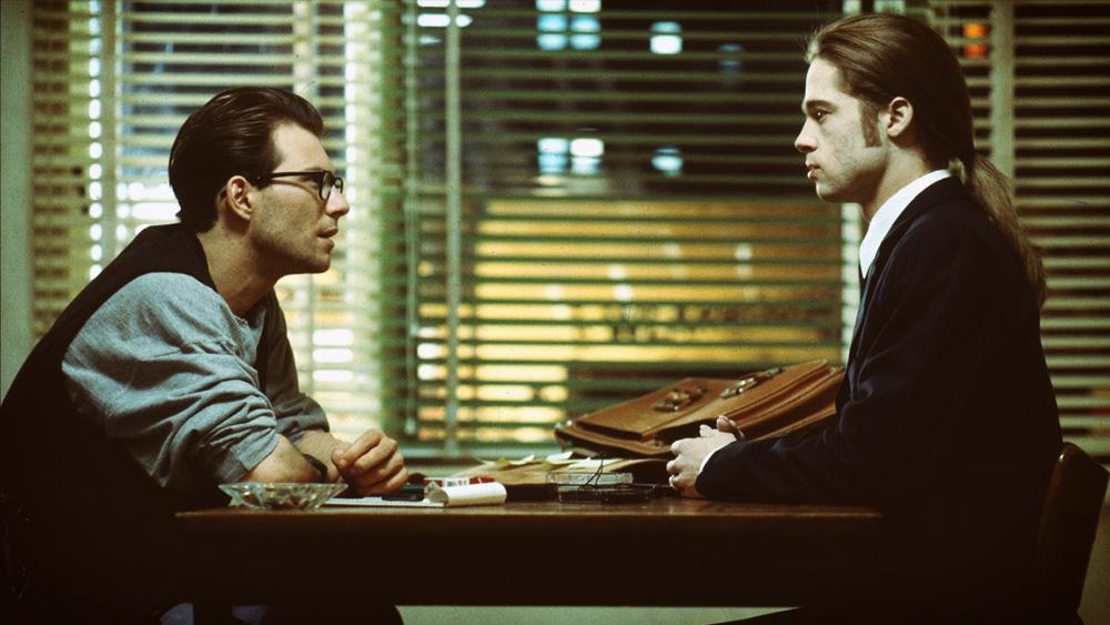 Интервью с вампиром (1994 год)