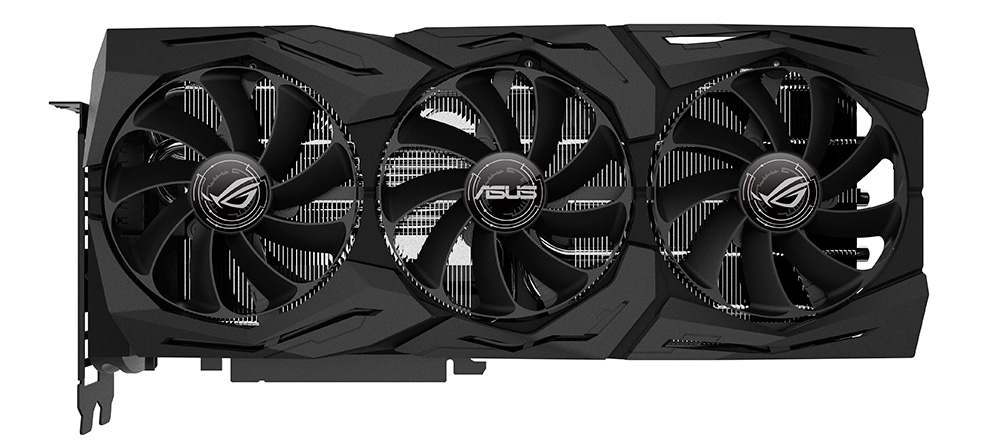ASUS STRIX GeForce RTX