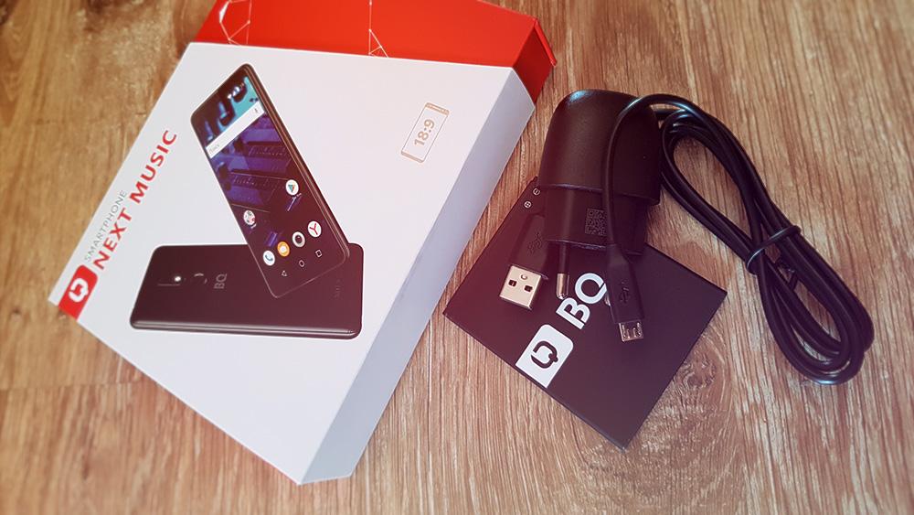 BQ-5707G Next Music