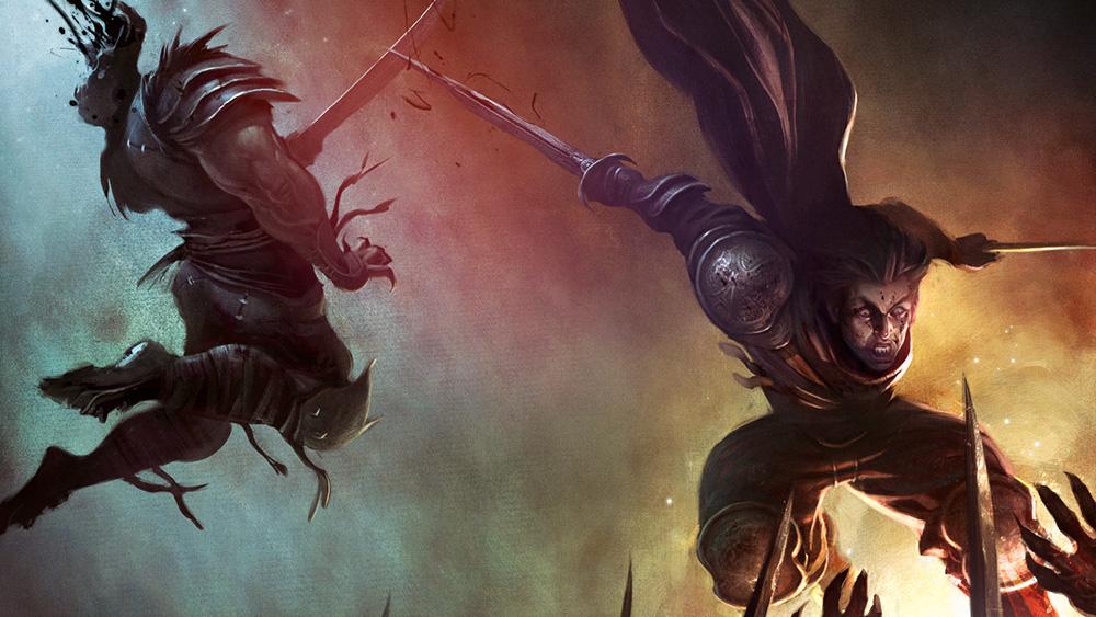 Dragon Age: Призыв