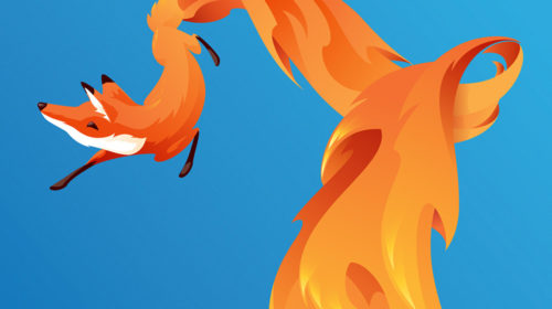 Mozilla Firefox 65.0.0