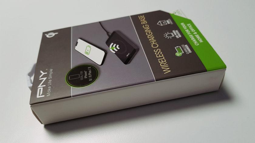 PNY QI Wireless Charging Base