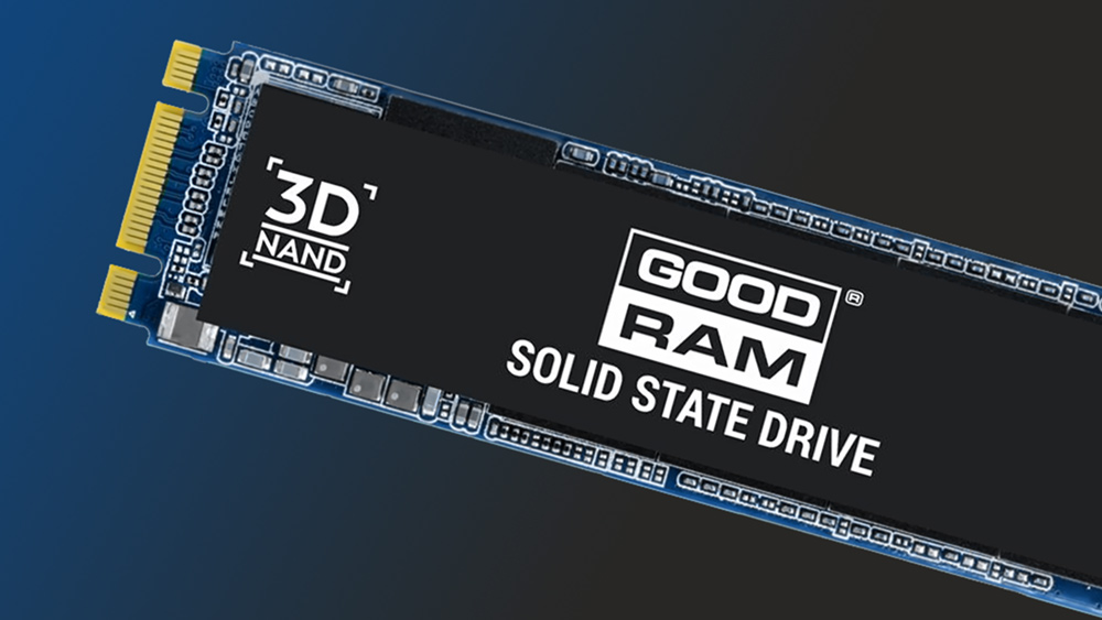 SSD GOODRAM PX400