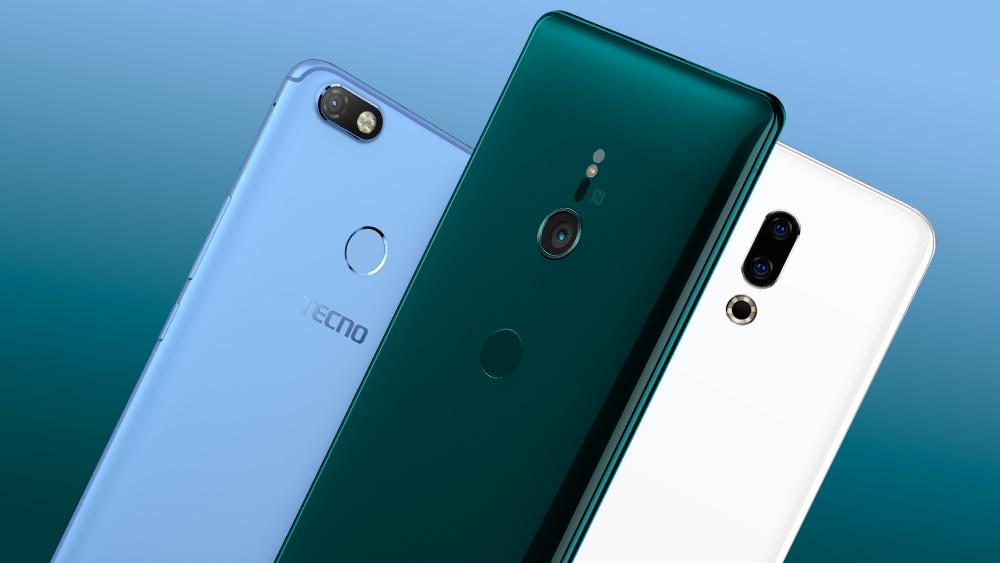 Топ новых смартфонов третьей недели сентября 2018