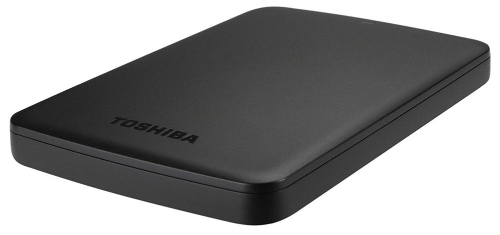 Toshiba 1TB Canvio Basics