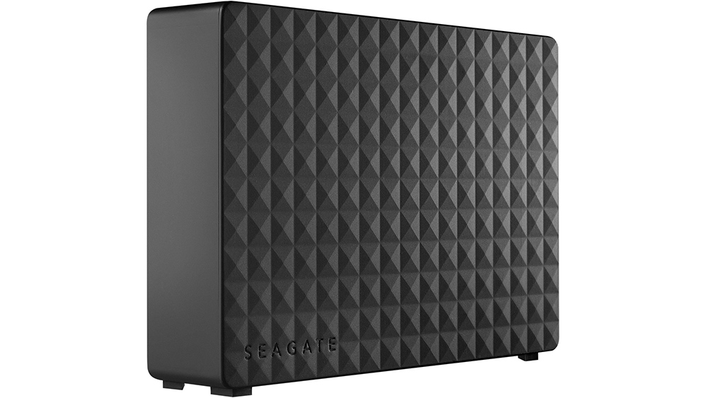 Seagate Expansion 8TB