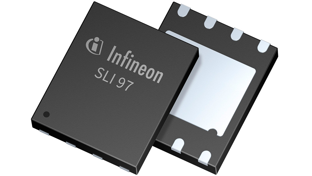 eSIM Infineon SLI 97