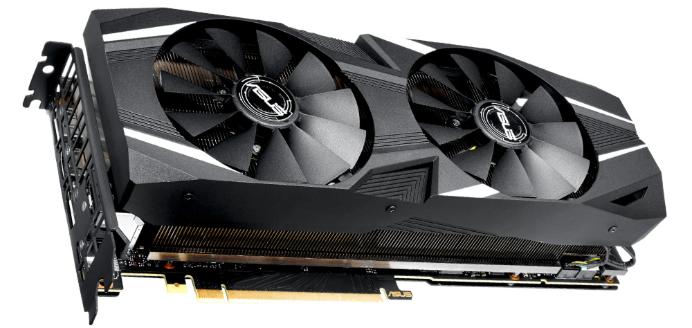 ASUS GeForce RTX Dual 2070