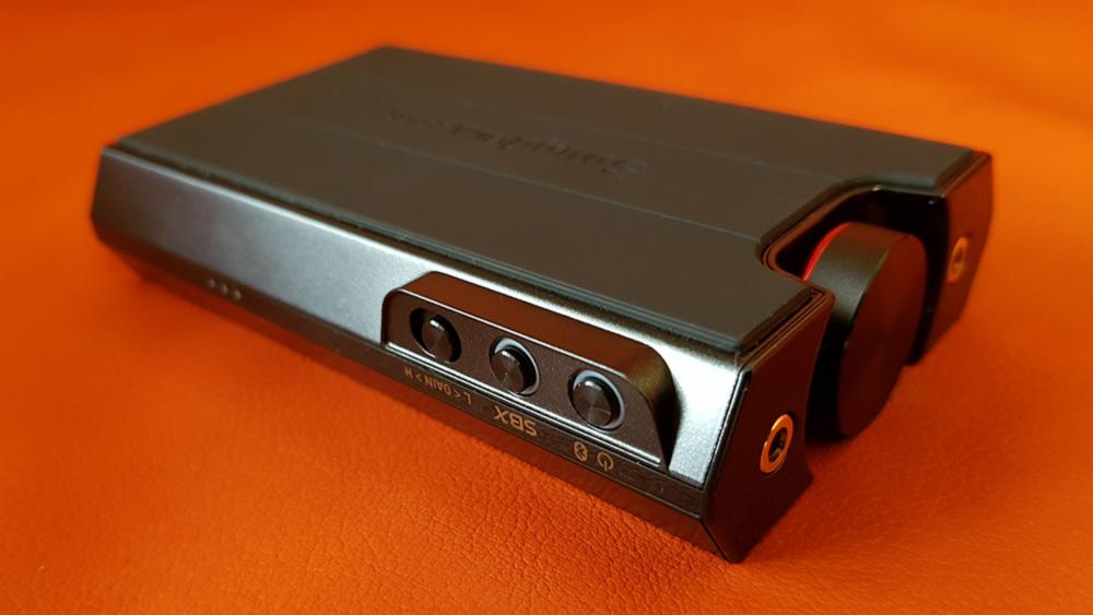 Тест и обзор Creative Sound Blaster E5: портативный