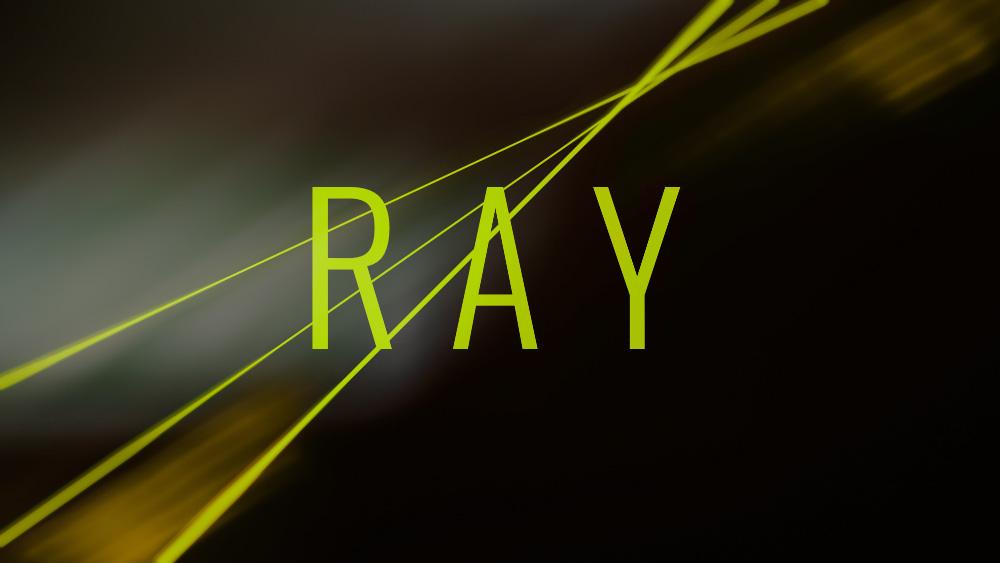 RAY - коллекция одежды для геймеров от SNEZHANA.NYC и NVIDIA