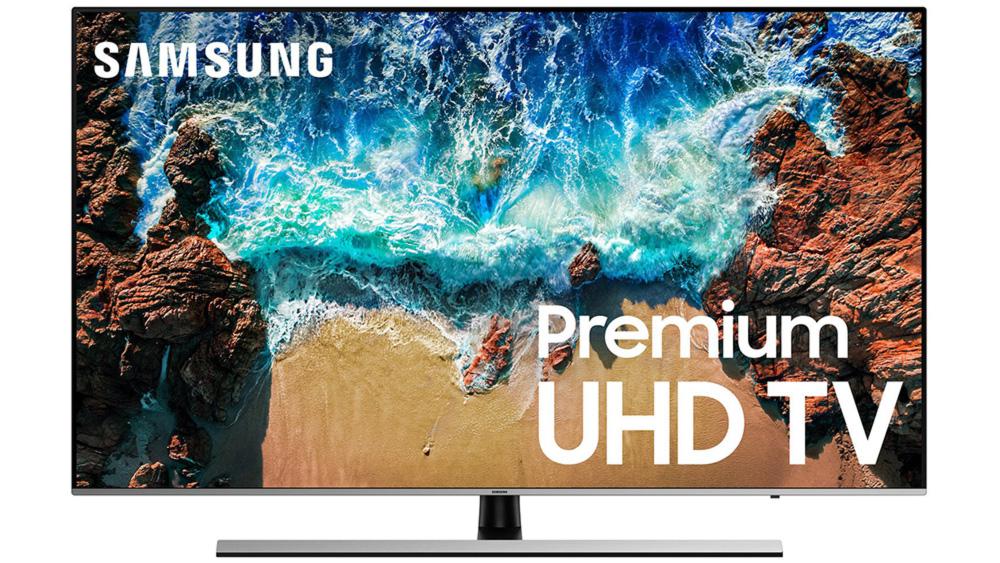 Samsung UE55MU8000U