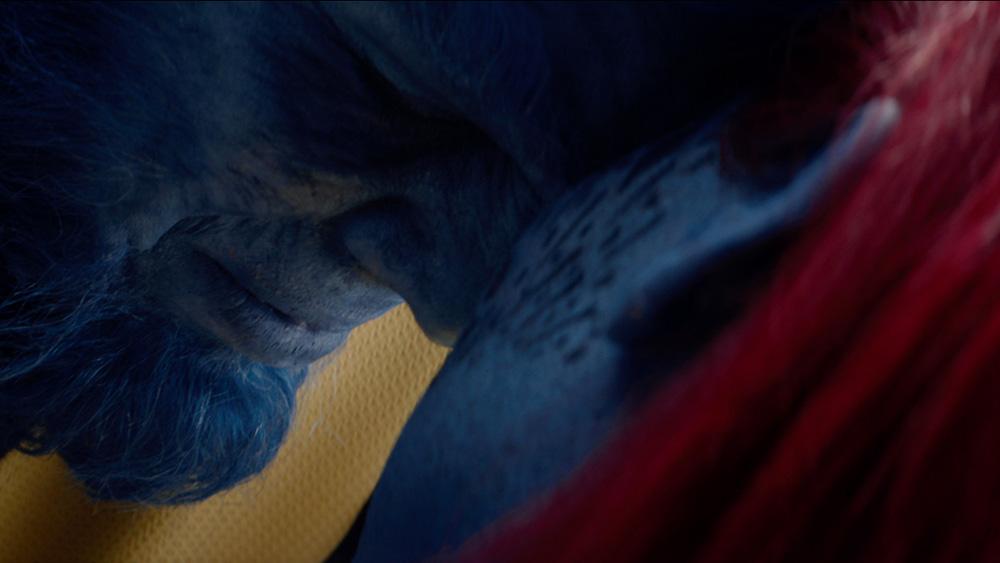 «Люди Икс: Темный Феникс»