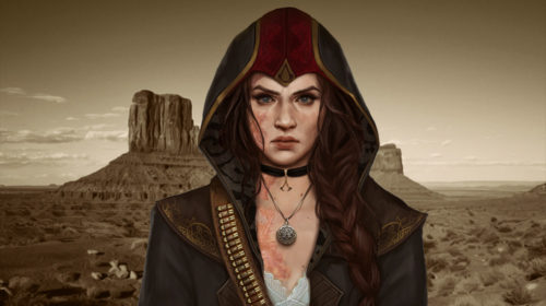 Assassin's Creed: Gold Rush