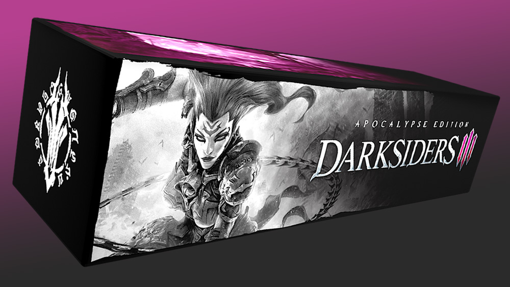Darksiders 3: Apocalypse Edition