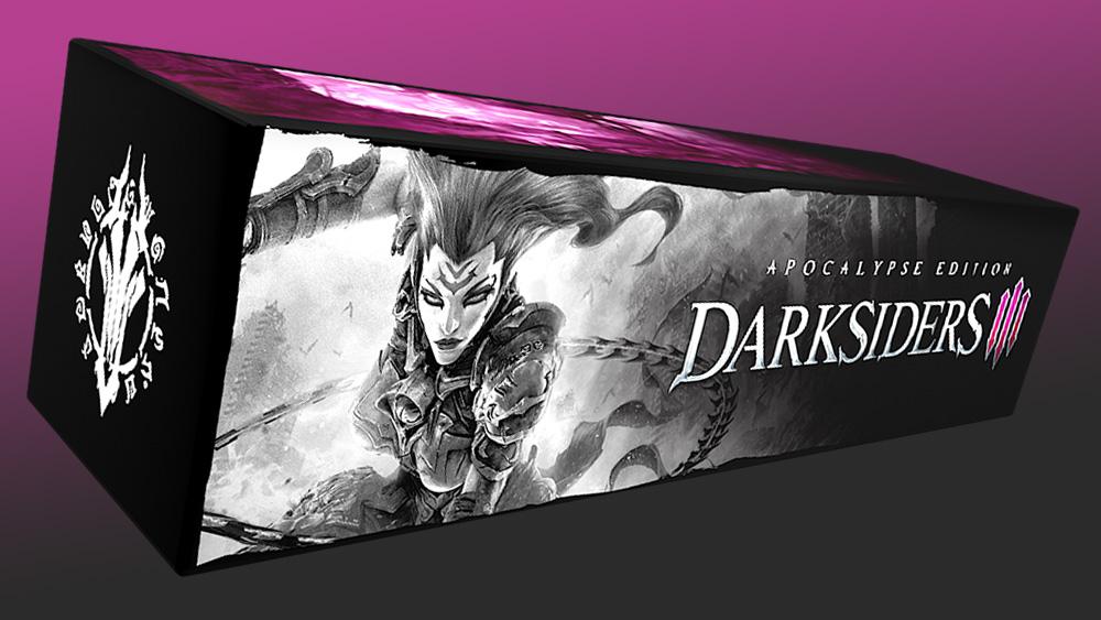 Darksiders 3: Apocalypse Edition
