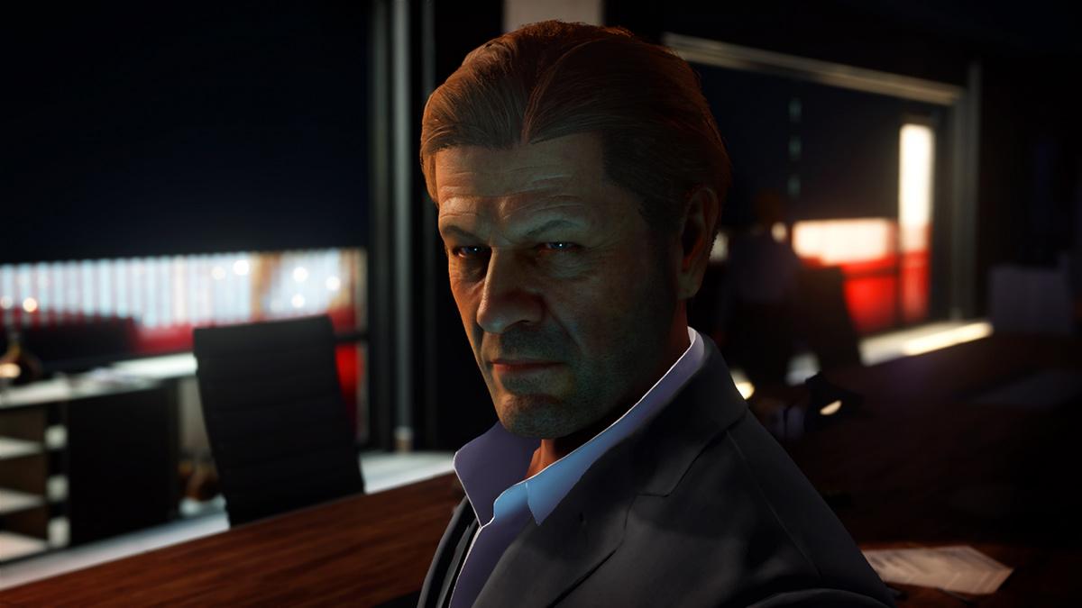 Обзор игры Hitman 2