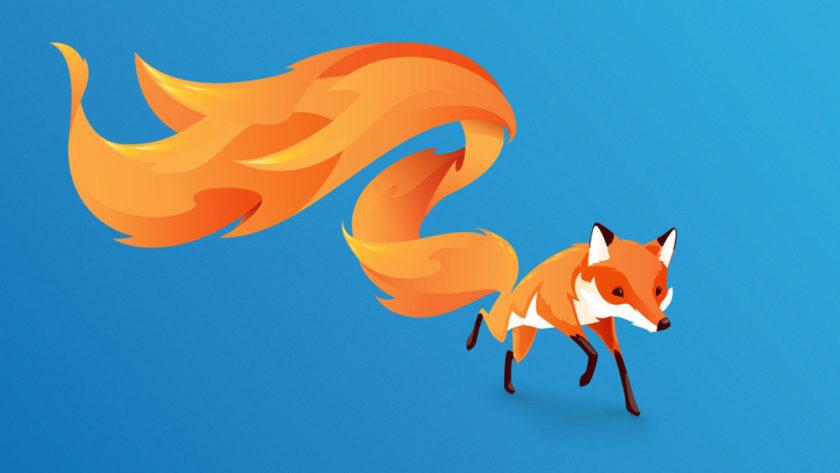 Mozilla Firefox 63.0.1