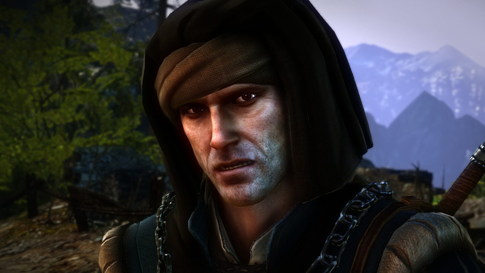 Ведьмак 2: Убийцы королей / The Witcher 2: Assassins of Kings