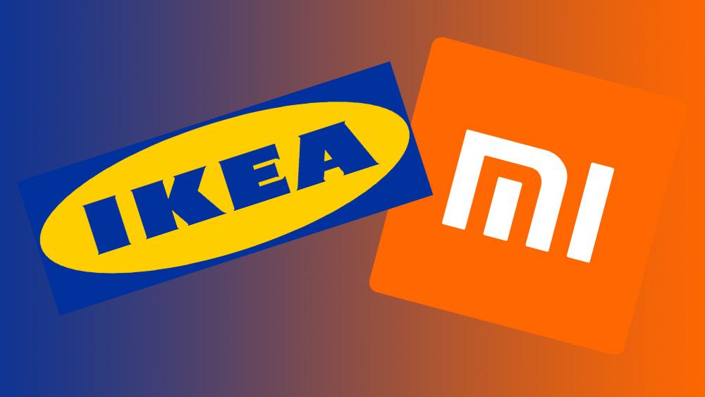 Xiaomi & IKEA
