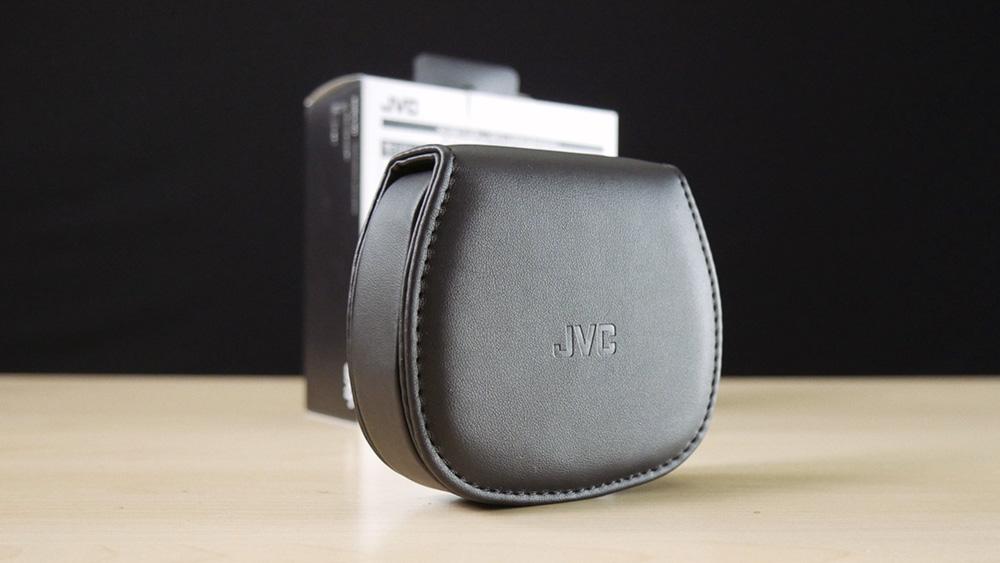 JVC HA-FW03