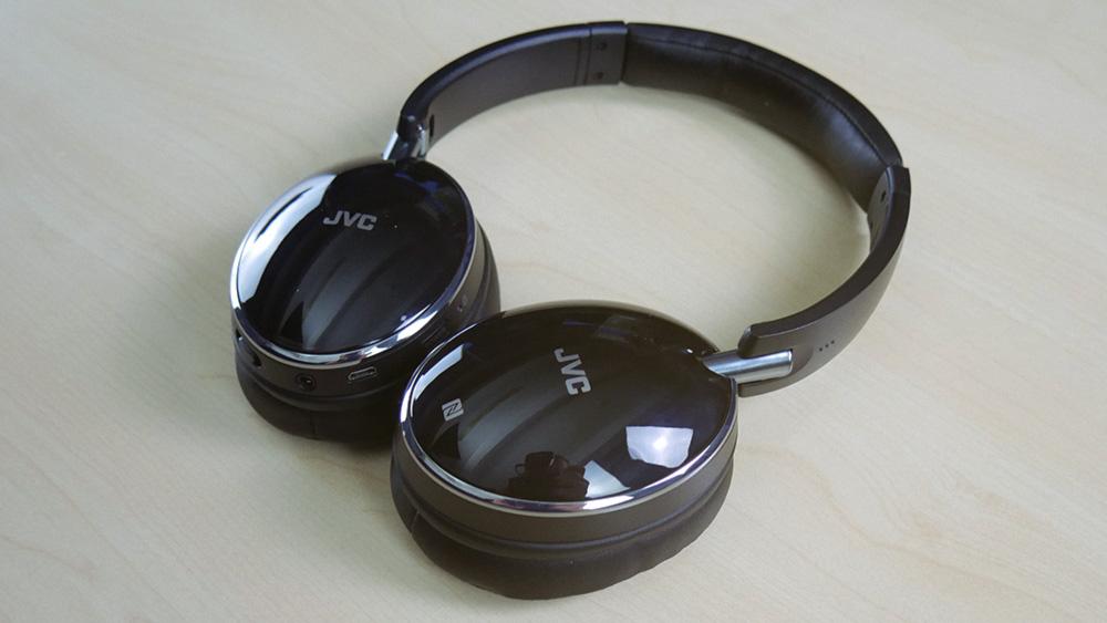 JVC HA-S90BN