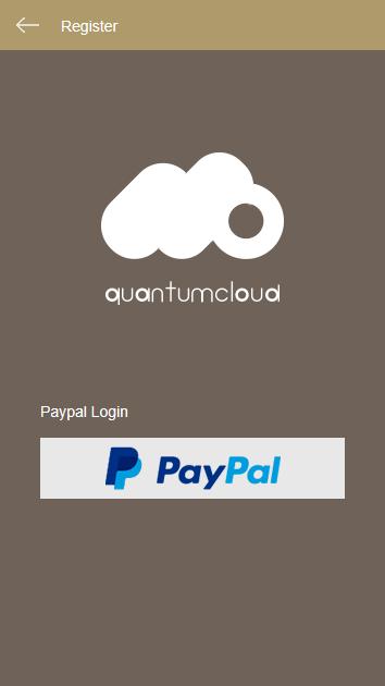 Quantumcloud