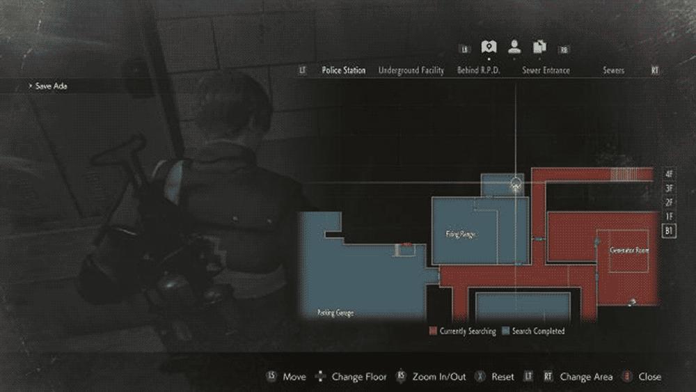 Resident Evil 2: вторая пленка