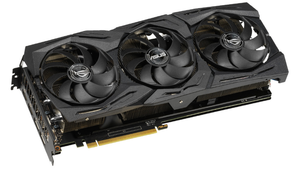 GeForce GTX 1660 Ti