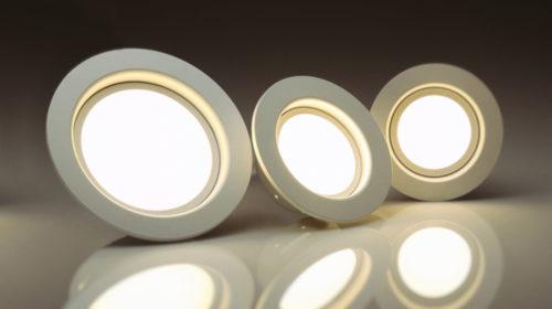 Светодиодные лампы для квартиры и загородного дома