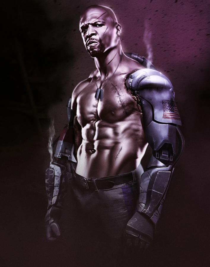 Mortal Kombat 11: Джакс