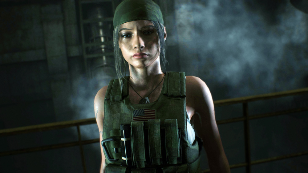 Resident Evil 2 Remake: моды и дополнения