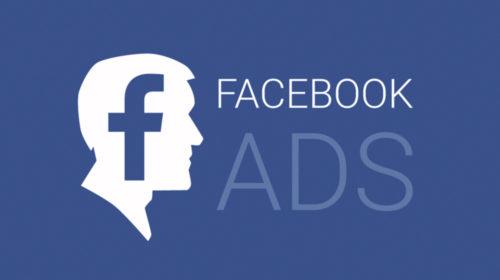 Рекламные кампании на Facebook