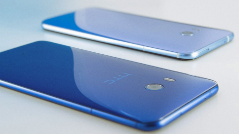 HTC U11, U11+ и U12+ получат обновление до Android 9.0