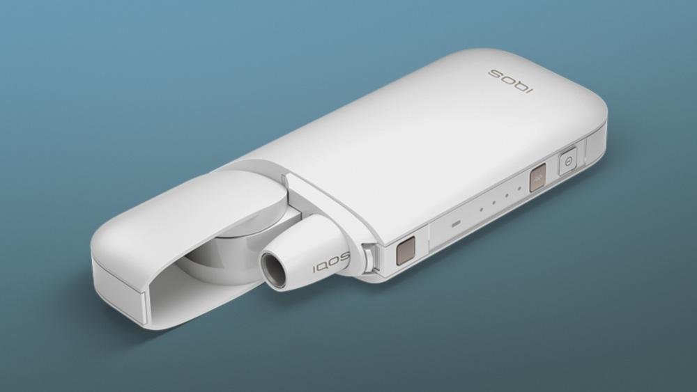Электронная система IQOS: есть ли запах?