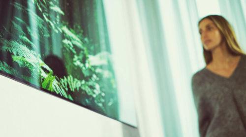 Умные телевизоры для гостиниц