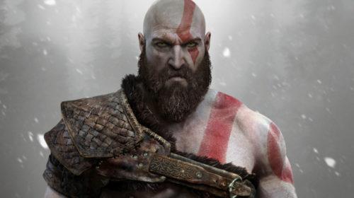 «Кратос. Перерождение» (Raising Kratos)