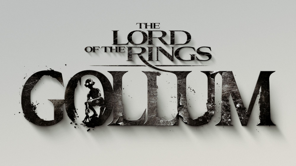 Lorg of the Rings: Gollum