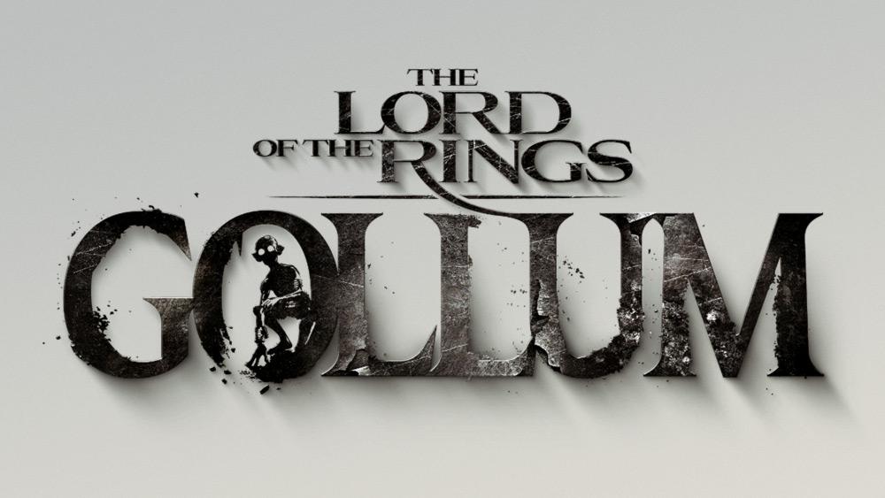 Lorg of the Rings: Gollum