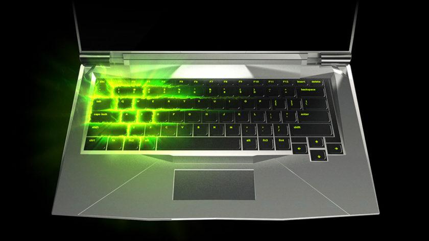 NVIDIA Max-Q Design