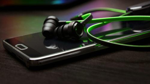 Исправляем плохой контакт наушников со смартфоном