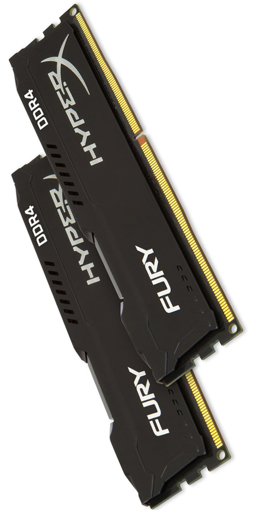 Kingston HX421C14FBK2