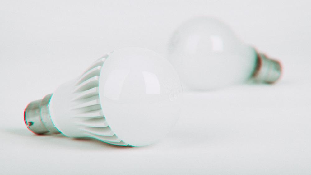 Светодиодные лампы вредны для глаз