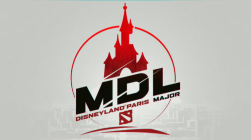 MDL Paris Major