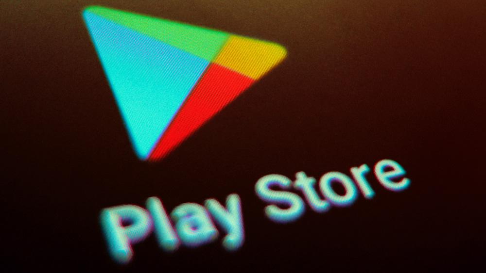 """На Android-смартфоне не работает """"Google Play Маркет"""""""