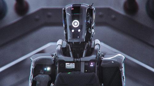 «Дитя робота»: фильм 2019 года