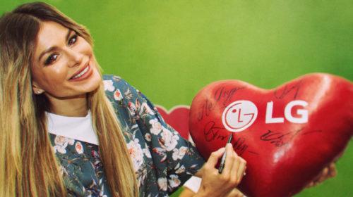 """Компании LG и """"Эльдорадо"""" провели совместную донорскую акцию """"Лето добра"""""""