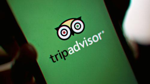 Как удалить аккаунт в TripAdvisor