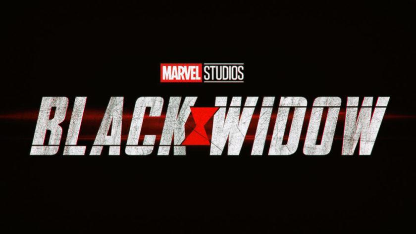 Фильм «Черная Вдова» - 1 мая 2020 года.
